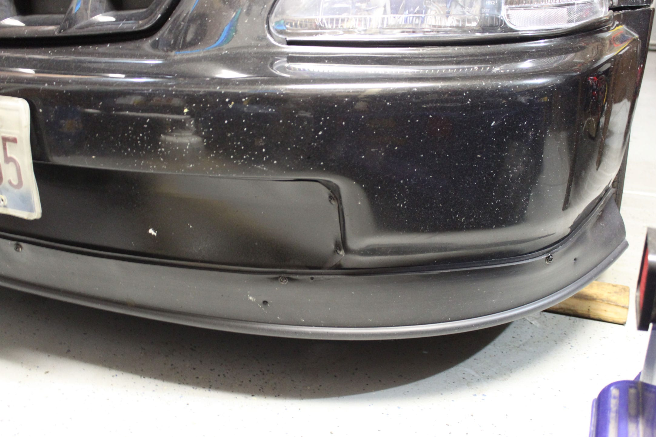 My Current 1996 Honda Civic EX MPG mods, why they were done and the ...
