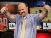 Mad Money Jim Cramer