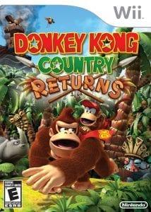 Donkey Kong Country Returns [SF8E01] [WBFS]