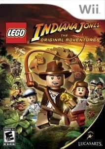 LEGO Indiana Jones The Original Adventures [ISO]