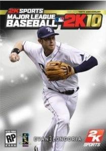 MLB 2K10 [SMLE54] [WBFS]