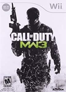 Call of Duty: Modern Warfare 3 (US EN) [SM8E52] [WBFS]