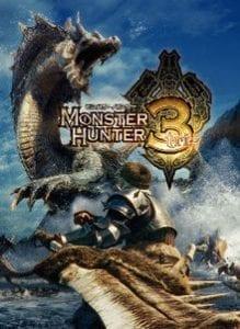 Monster Hunter Tri [RMHE08] [WBFS]