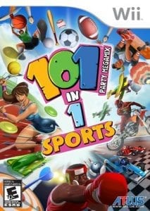 101-in-1 Sports Party Megamix [SOIEEB]
