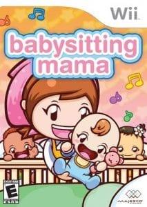 Babysitting Mama [WBFS] [SBWE5G]