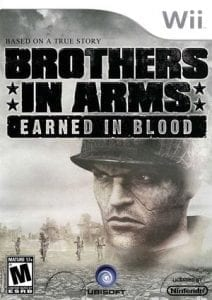 Brothers in Arms – Earned in Blood [RB5P41] [WBFS]