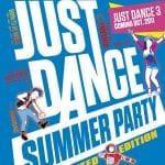 Just Dance Summer Party [SJ9E41]